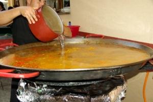 paella nationalgericht